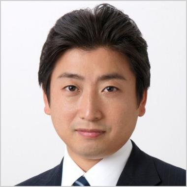 立憲民主党福岡県連合代表衆議院議員 山内 康一