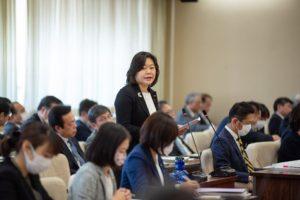 20200223条例予算特別委員会総会質疑